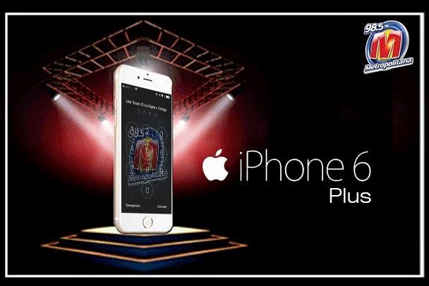 Promoção Para Ganhar Iphone 6