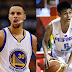 WATCH: Batang Gilas Gian Mamuyac game-winning block on NBA MVP Steph Curry