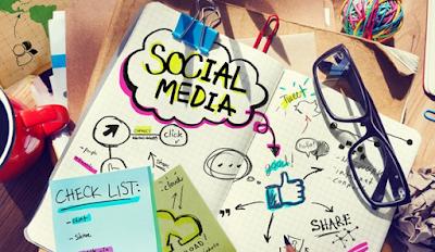Memperkenalkan Blog ke Sosial Media