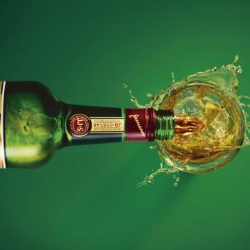 Jameson - Um Irish Whiskey de alma Scotch