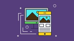 Learn to build a responsive landing page with Bootstrap 4