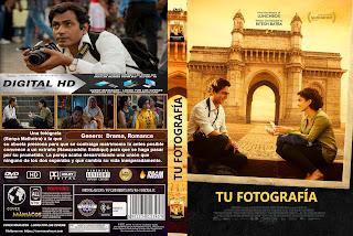 TU FOTOGRAFIA – PHOTOGRAPH – 2019 [OVER DVD]