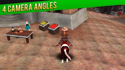 Horse Simulator 3D MOD APK-Horse Simulator 3D