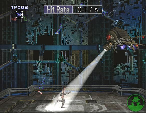 SHATTERED PS2.ISO - BAIXAR CONTRA SOLDIER