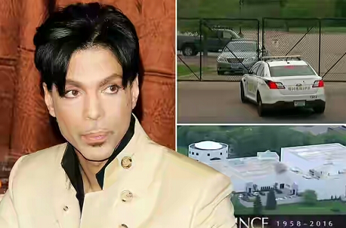 Prince Rogers Nelson died after a drug overdose of Opioid