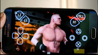 How To Download WWE 2K18 Game PPSSPP For Android With