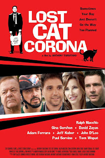 Watch Lost Cat Corona (2017) movie free online