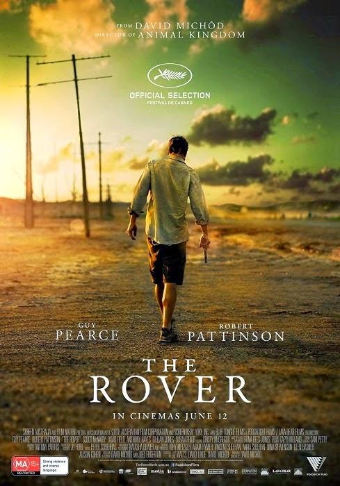 The Rover 2014 Hdrip ταινιες online seires xrysoi greek subs
