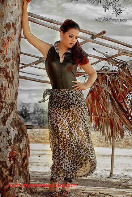 Sandy Myint Lwin