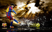 Barcelona Football Club Wallpaper - Hd