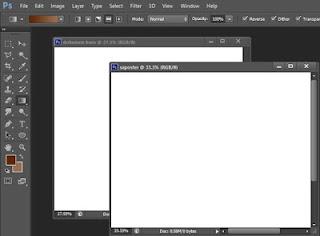 APRENDER PHOTOSHOP - Cómo crear un nuevo documento en Photoshop