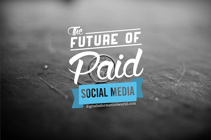 The golden age of organic social meida is over. The future of paid social.