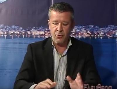 Ηγουμενίτσα: Η συνέντευξη του Αντιδήμαρχου και η αλήθεια