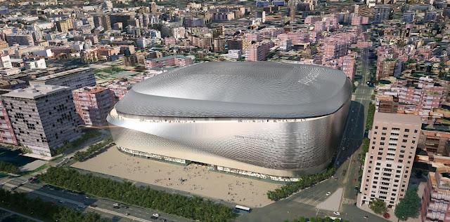 Obras na região do estádio seriam finalizadas em 2019 e começariam já no fim da atual temporada (Foto: Divulgação)