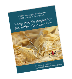 free legal marketing ebook