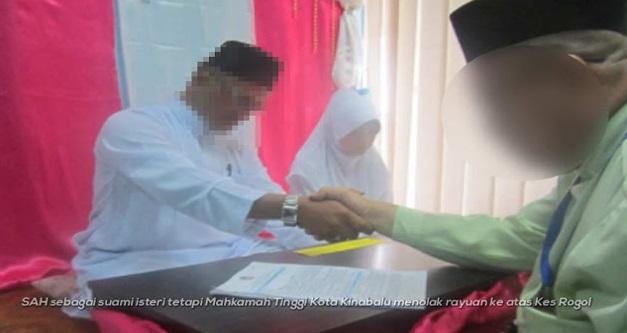 Gadis Sabah Kahwini Per0g0l, Keadaannya Baik - Menteri
