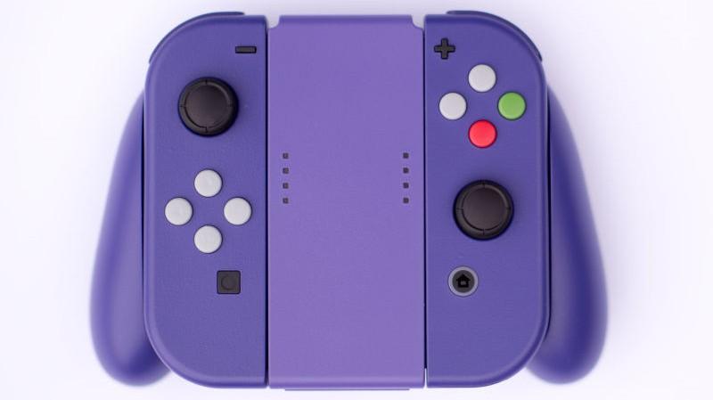 Se rumorea de nuevo la inclusión de juegos de GameCube en la consola virtual de Switch, ¿1 de abril?