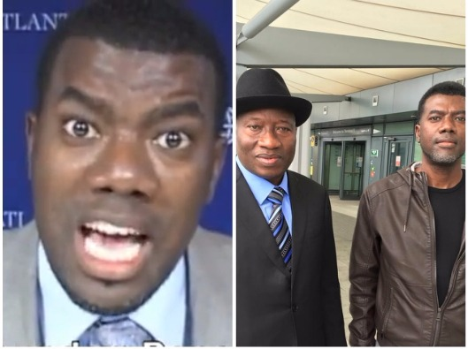 Reno Omokri to expose how US, APC removed Jonathan; 'I have names, dates' – (Video)