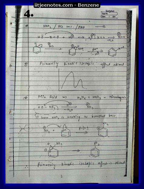 Benzene Notes4
