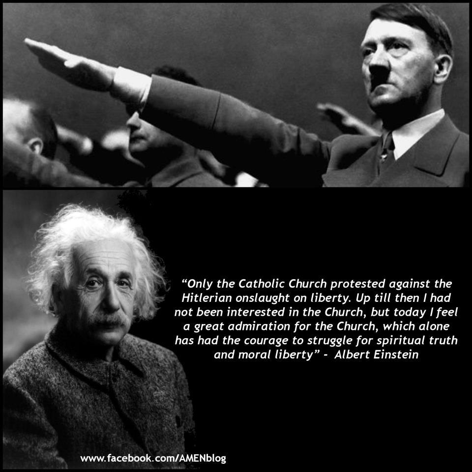 Einstein Quotes: Where The Rubber Hits The Road: Einstein Quote In Support