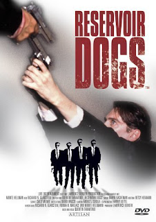 film movie Reservoir Dogs (1992)