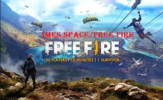 imes.space/free fire || Cara dapatkan Diamonds dan Coins Gratis dengan imes.space/fire
