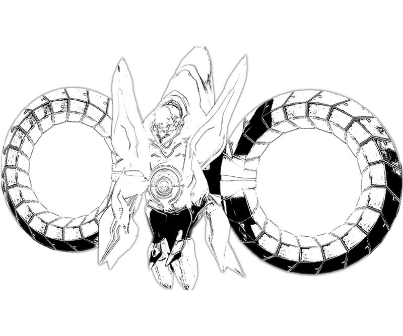 halo 4 gun coloring pages - photo#33