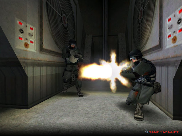 Global Operations Gameplay Screenshot 4