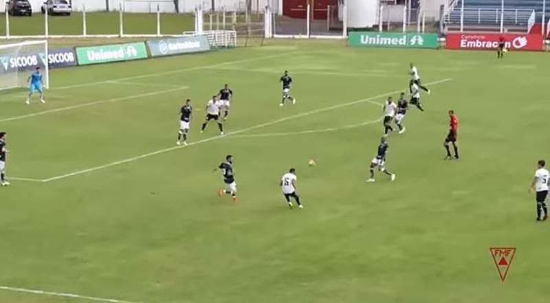 ee182e4ab4a Confira os gols da primeira rodada do Campeonato Mineiro 2019 ...