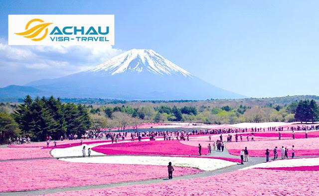 Làm thế nào để bảo lãnh người thân xin visa du lịch Nhật Bản?4