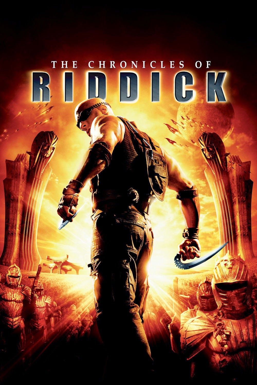 The Chronicles of Riddick ริดดิก [HD][พากย์ไทย]