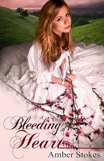 http://www.amazon.com/Bleeding-Heart-Amber-Stokes/dp/061586533X/ref=sr_1_1_bnp_1_pap?ie=UTF8&qid=1383120493&sr=8-1&keywords=Bleeding+Heart