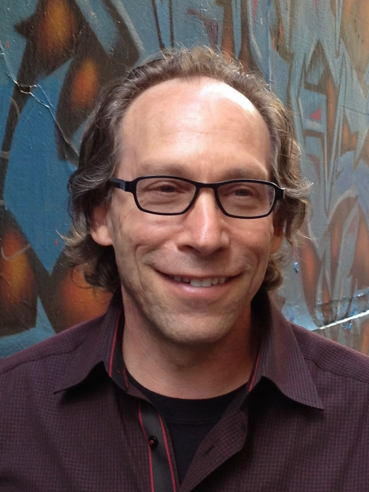 Lawrence Krauss, Astrobiology, and God