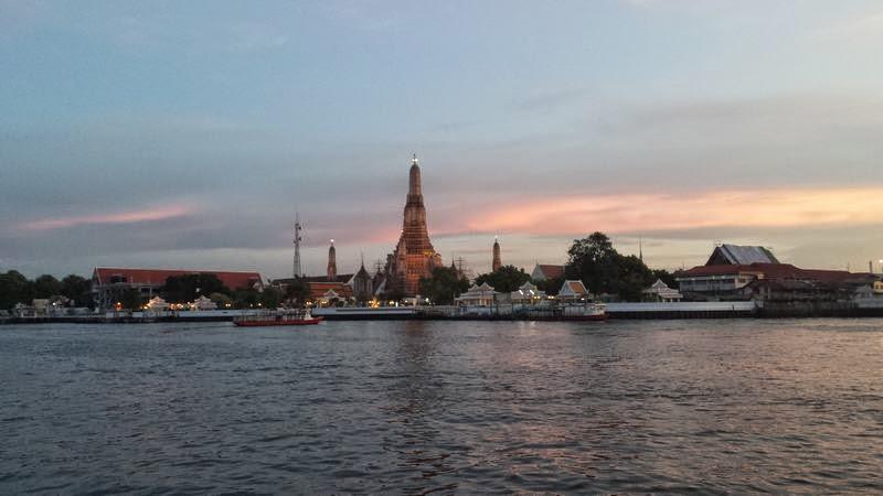 Wat Arun, templos de Bangkok, templo budista, templos de Tailandia