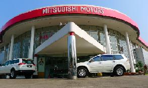 Mitsubishi Bintaro - PT. Dwindo Berlian Samjaya