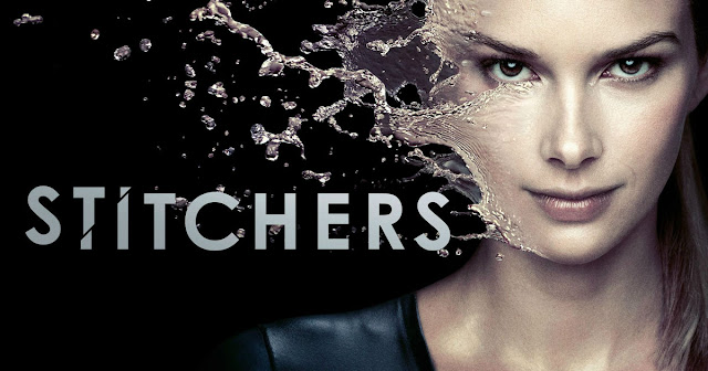 Stitchers T.V. Show Review by Dawn Keane