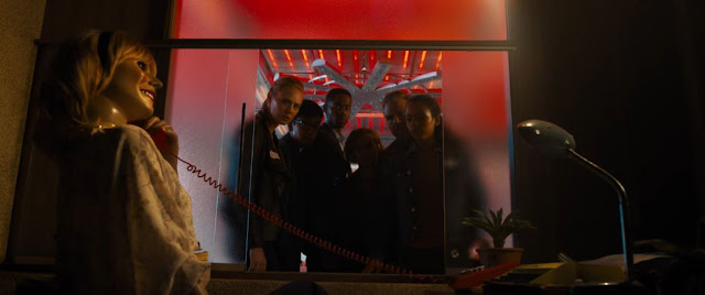WATCH: Find the Clues or Die in First ESCAPE ROOM Trailer