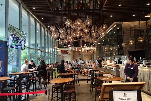 Premier Inn Singapore