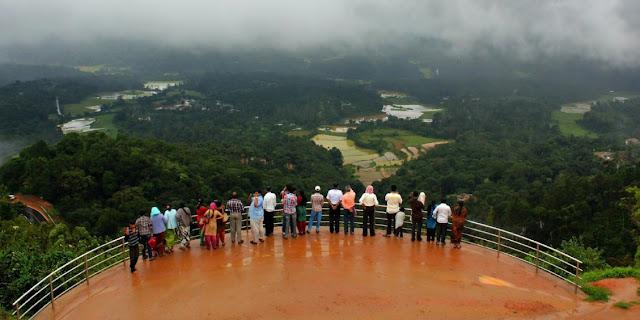 Kodagu-(Coorg)-Karnataka