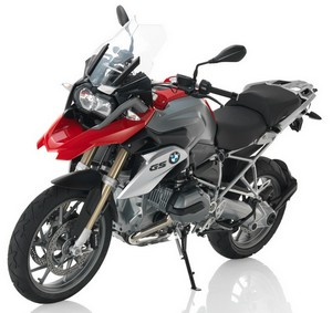 Harga BMW R 1200 GS