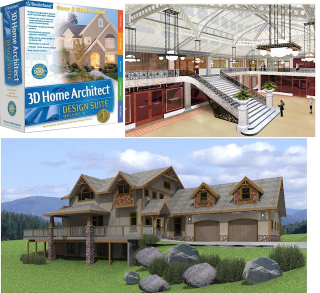 3d Home Architect1