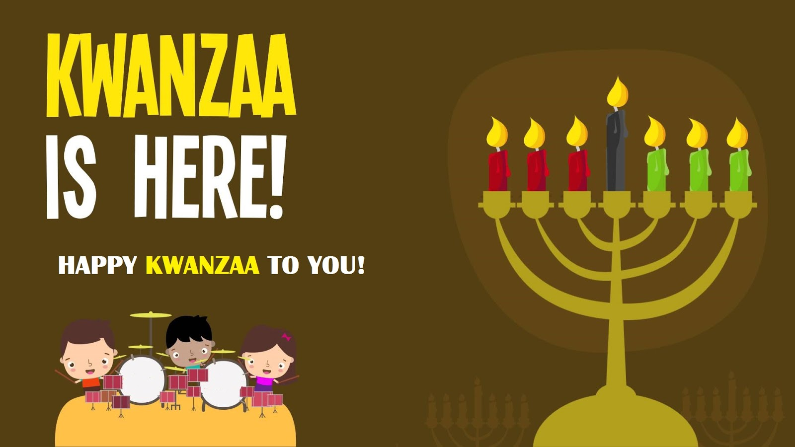 kwanzaa wishes