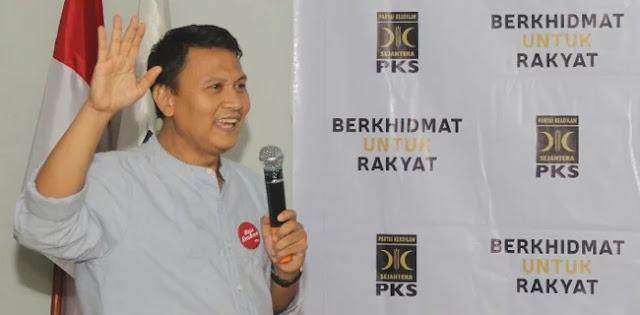 Sektor UMKM Dibuka Ke Asing, PKS Tunjuk Kasus Di Bali