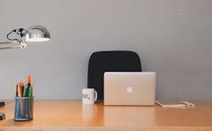 6 Tips Sederhana untuk Mengelola Kantor Rumah Anda