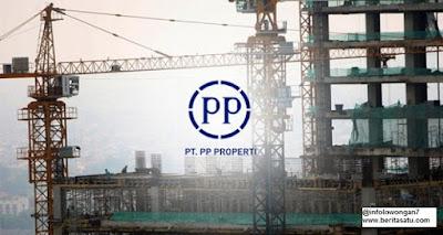 gambar Lowongan Kerja PP Properti april 2016