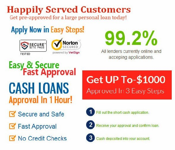 Can I Get A Small Personal Loan With Bad Credit - Cash Express Up to $1000 in Overnight - Get ...