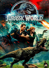 Jurassic World – Reino Ameaçado – Blu-ray Rip 720p | 1080p e 4K Torrent Dublado / Dual Áudio (2018)