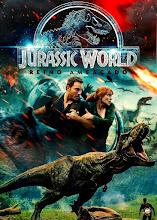 Jurassic World – Reino Ameaçado – Blu-ray Rip 720p | 1080p e 4K Torrent Dublado / Dual Áudio (2018)