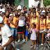 AMARGOSA: BLOCO DE MORADORES DA CATIARA É BARRADO NA ENTRADA DO BOSQUE