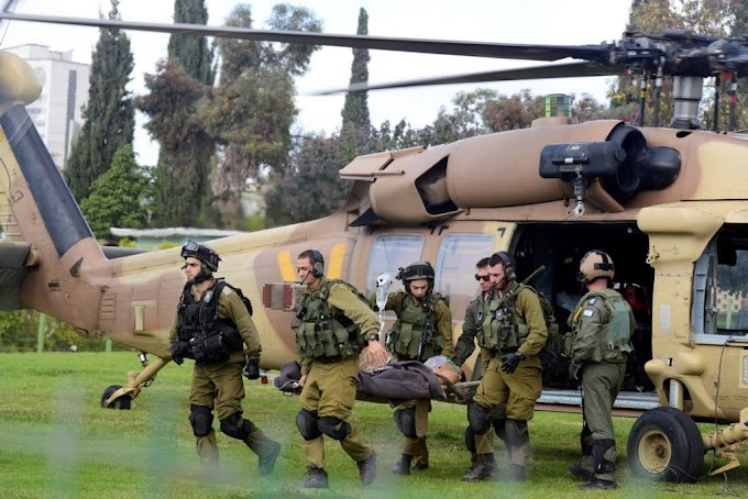 Kumpulan Kisah-Kisah Keajaiban Perang di Gaza, Palestina